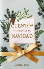 cuentos victorianos de navidad 9788491048992
