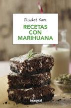recetas con marihuana elisabet riera millan 9788491180692