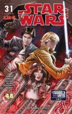 star wars nº 31 (la ciudadela de los gritos 2 de 3) jason aaron kieron gillen 9788491461692