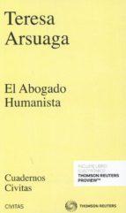 civitas: el abogado humanista-teresa arsuaga-9788491977292