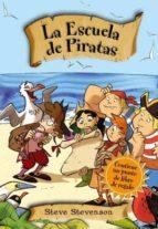 pack la escuela de piratas nº 1 y 4 steve stevenson 9788492691692