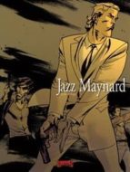 jazz maynard nº 3: contra viento y marea (2ª ed)-raule roger ibañez-9788493615192