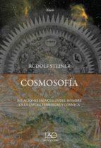 cosmosofía i (ebook)-rudolf steiner-9788493861292