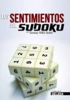 los sentimientos del sudoku-josep villa soler-9788494121692