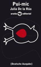 pui-mic  (adaptación al alemán) (ebook)-julia de la rua rodriguez-9788494218392