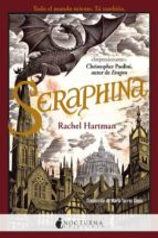 seraphina rachel hartman 9788494286292