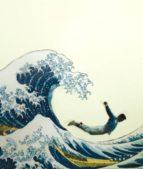 la ola tatuada juan vicente piqueras 9788494310492