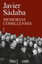 memorias comillenses (ebook)-javier sadaba-9788494528392
