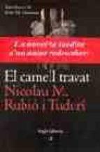 el camell travat-nicolau m. rubio-9788496103092