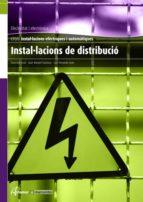 El libro de Instal·lacions de distribucio autor ASUNCION LEON DOC!