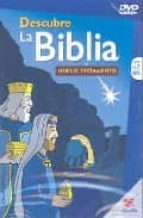 Descubre la biblia nuevo testamento FB2 PDF 978-8496392892