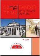 temario para conservador de museo (2 vols.) 9788496552692