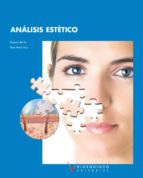 analisis estetico (tecnico grado medio estetica y belleza)-9788496699892