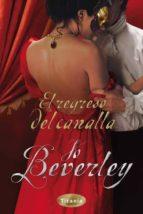 el regreso del canalla-jo beverly-9788496711792