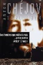 los hombres que estan de mas y otros cuentos (audiolibro) anton pavlovich chejov 9788496752092