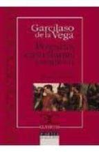 poesias castellanas completas-garcilaso de la vega-9788497403092