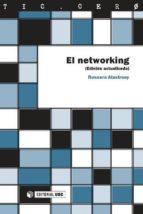 el networking (ebook)-rosaura alastruey-9788497884792