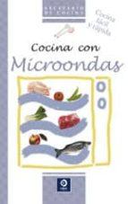 cocina con microondas-9788497943192