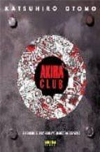 akira club-9788498470192