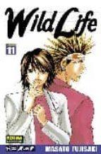 wild life 11 masato fujisaki 9788498477092