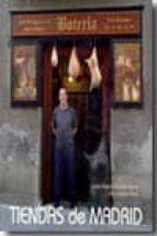tiendas de madrid carlos osorio alvaro benitez 9788498730692