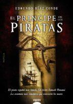 el principe de los piratas edmundo diaz conde 9788498779592
