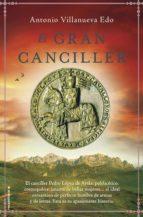 el gran canciller (ebook)-antonio villanueva edo-9788499187792