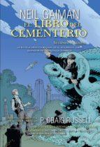 el libro del cementerio vol. ii-neil gaiman-9788499189192
