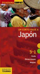 japon 2016 (guiarama compact)-marc morte-9788499358192