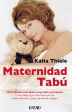 maternidad tabú (ebook)-katia thiele-9788499440392