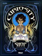 curiosity shop nº 1: 1914: el despertar-teresa valero-montse martin-9788499471792