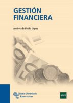 gestion financiera-andres de pablo lopez-9788499610092