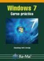 windows 7: curso practico-9788499640792