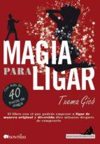 magia para ligar (ebook)-txema gico-9788499673592