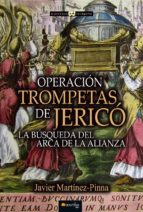 operacion trompetas de jerico-j. martinez pinna-9788499677392