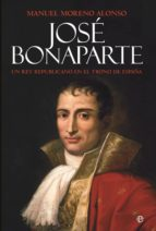 josé bonaparte (ebook) manuel moreno alonso 9788499704692
