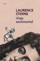 viaje sentimental laurence sterne 9788499895192