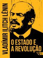 o estado e a revolução (ebook)-vladímir i. lênin-9788575595992