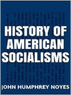 history of american  socialism (ebook) 9788827511992
