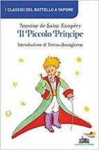 il piccolo principe antoine de saint exupery 9788856666892