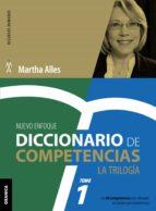 diccionario de competencias la trilogía – vol. i nueva edición (ebook)-martha alles-9789506418892