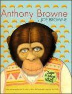 jugar el juego de las formas anthony browne 9789562890892