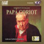 papa goriot-honore de balzac-9789688347492