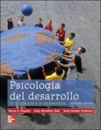 psicologia del desarrollo (11ª ed.) diane e. papalia 9789701068892