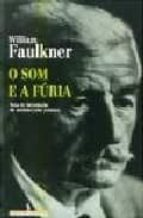 o som e a furia william faulkner 9789722011792