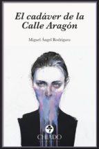 el cadáver de la calle aragón (ebook)-9789895188192