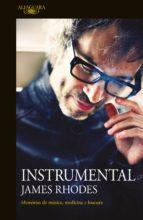 instrumental (ebook) james rhodes 9789896654092