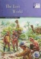 the lost world (3ª eso)-arthur conan doyle-9789963475292