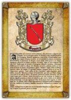apellido gomara / origen, historia y heráldica de los linajes y apellidos españoles e hispanoamericanos (ebook) antonio tapia cdlhf00015692