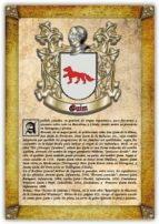 apellido guim / origen, historia y heráldica de los linajes y apellidos españoles e hispanoamericanos (ebook)-antonio tapia-cdlhf00015892